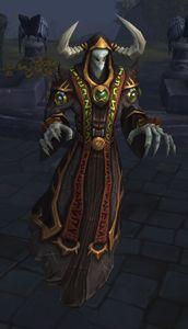 Image of Lorgos the Resurrector