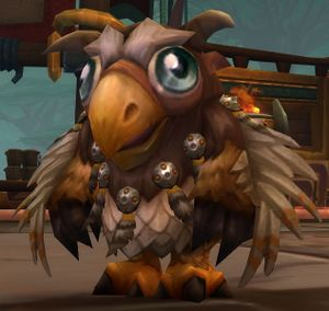 Moonkin Hatchling - Wowpedia - Your wiki guide to the World