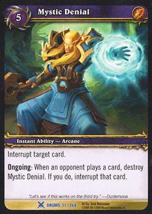 Mystic Denial TCG Card.jpg