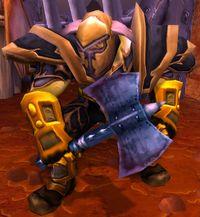 Image of Okril'lon Defender