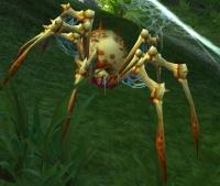 Image of Silkwood Stalker