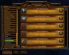 Achievement - Wowpedia - Your wiki guide to the World of