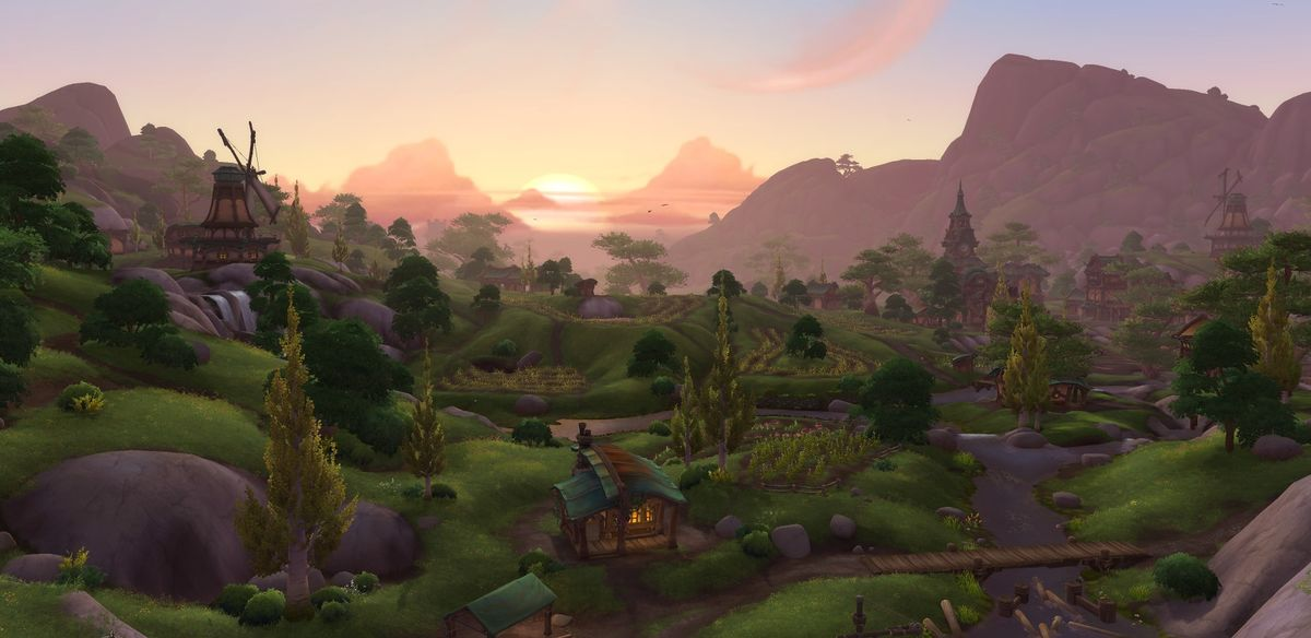 Stormsong Valley - Wowpedia - Your wiki guide to the World of Warcraft