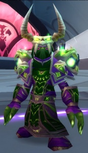 Image of Warlock Trainer