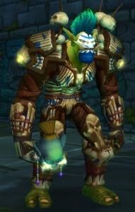 Image of Amani'shi Guardian