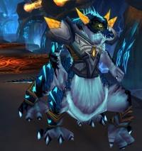 Image of Azure Warder