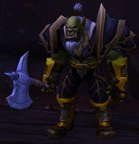 Image of Commander Thorak