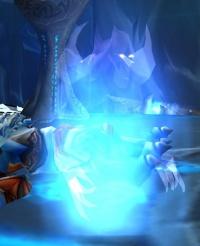 Image of Crazed Mana-Wraith