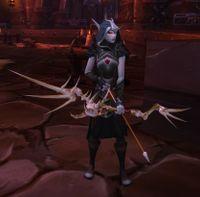 Image of Dark Ranger Cyndia