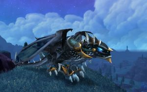 Reins Of The Infinite Timereaver Wowpedia Your Wiki