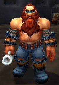 Image of Innkeeper Thulfram