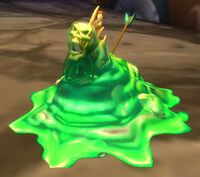 Image of Irradiated Slime