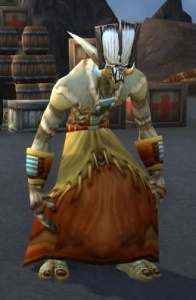Image of Farraki Sand-Stormer