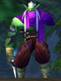 Image of Zul'jin