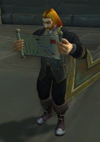Image of Boralus Inspector