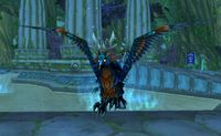 Image of Cenarion Hippogryph