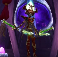 Image of Dalliah the Doomsayer