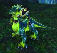 Image of Emeraldon Tree Warder