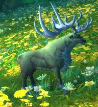 Image of Greathorn Stag