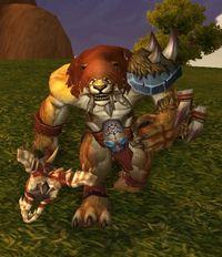 Image of Hunter Blacktooth