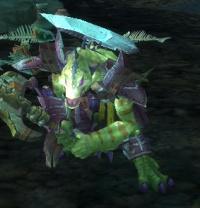 Image of Muckscale Slayer