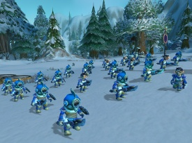 Operation: Gnomeregan