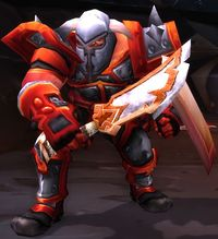 Image of Shattered Hand Champion