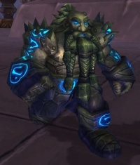 Image of Steelforged Defender