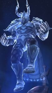 Image of Svergan Stormcloak