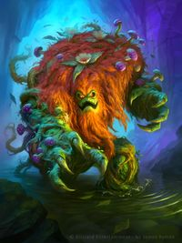 Image of Ixlid, Fungal Lord