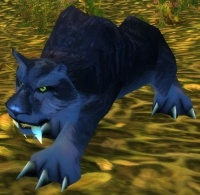 Image of Shadowmaw Panther