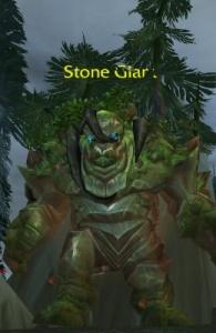 Image of Stone Giant