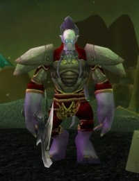 Image of Ashtongue Warrior