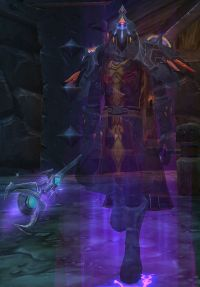 Image of Image of Archmage Aethas Sunreaver