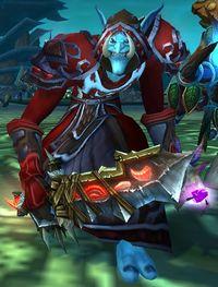 Image of Kor'kron Invoker