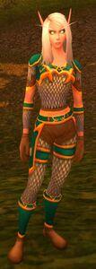 Image of Ranger Sareyn