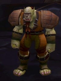 Image of Scout Orgarr