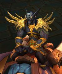 Image of Bladeguard Tarkaj
