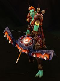Image of Darkspear Scout
