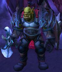 Image of Dragul Giantbutcher
