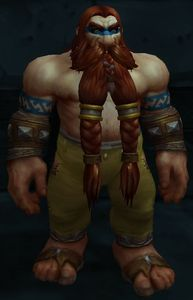 Image of Dughal Stormwing