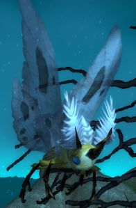 Image of Dustwing