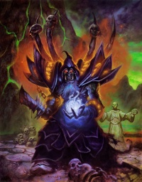 Image of Gul'dan