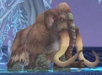 Image of Phantasmal Mammoth