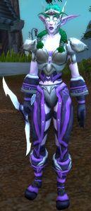 Image of Sentinel Mistress Geleneth