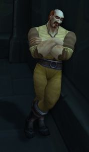 Image of Arom's Stand Commoner