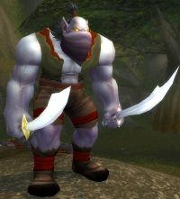 Image of Dragonmaw Swamprunner