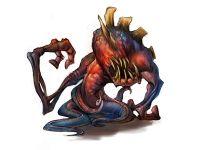 Image of Mutated Fleshfiend
