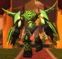 Image of Sunblade Sentinel