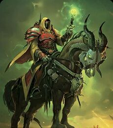 Teron Gorefiend Wowpedia Your Wiki Guide To The World Of Warcraft